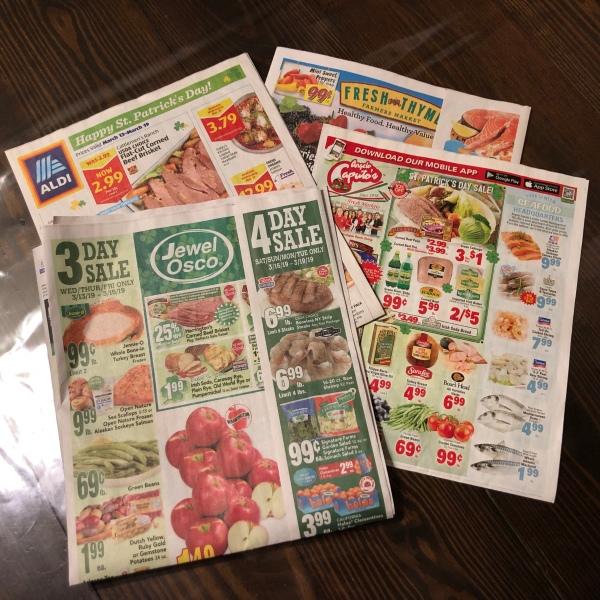 grocery shopping – No Makeup Mama